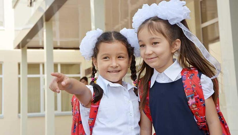 В Ташкенте откроют 4 новые школы