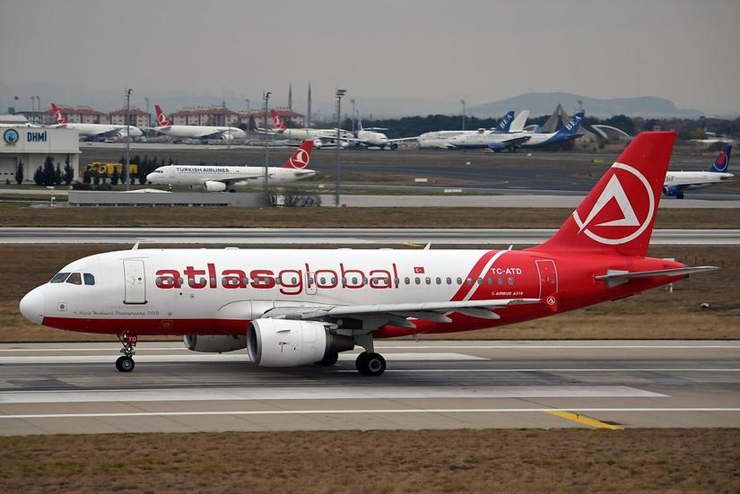 Турецкая авиакомпания запускает чартерные рейсы из Стамбула в Бухару и Самарканд
