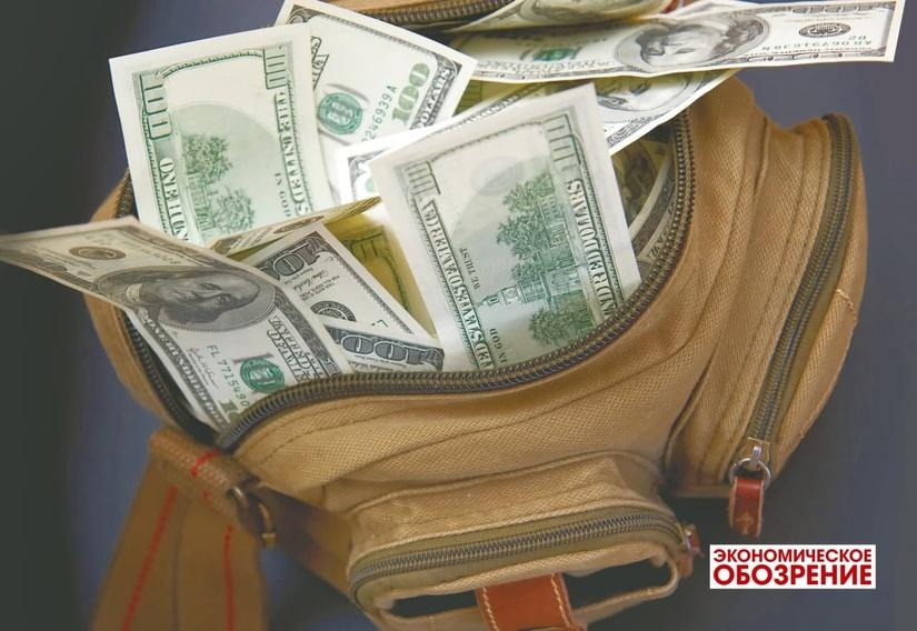 О нелегальных потоках вывоза валюты. Риски, связанные с либерализацией