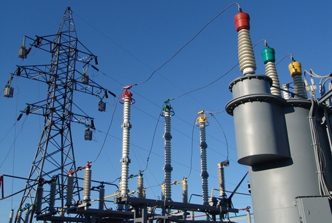 Ўзбекистон Қирғизистонга электр энергия етказиб беради