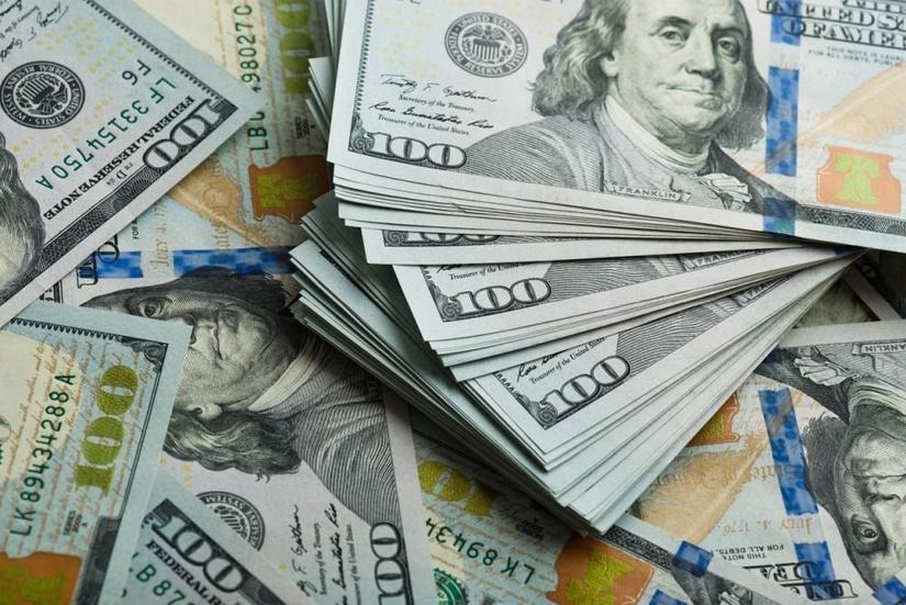 Доллар курси ўсиши сезиларли даражада секинлашди