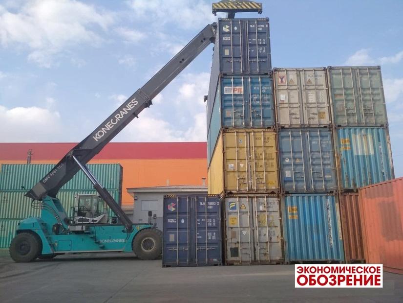 В 2021 году Узбекистан планирует увеличить экспорт товаров и услуг на 20%