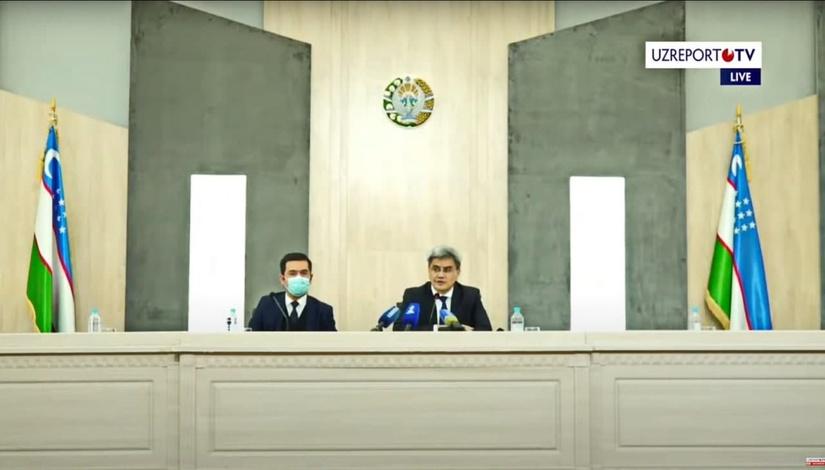 Комментарий Центра экономических исследований и реформ к интервью директора ЦЭИР О.Хакимова изданию «Кун.уз» (+видео)