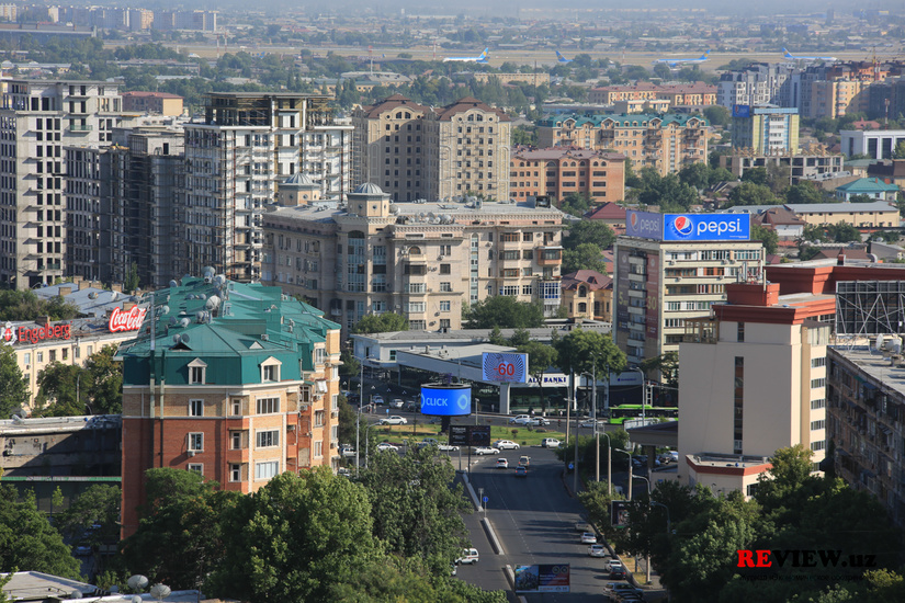 Ташкентский хокимият готов передать систему теплоснабжения в долгосрочную аренду