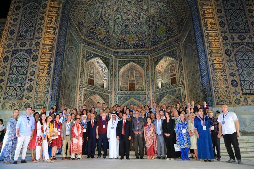 Сотни ученых готовы встать рядом с Президентом Узбекистана в реформировании культурной сферы