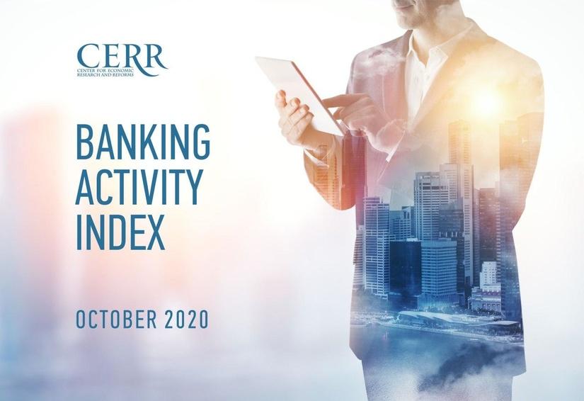 Banking activity index of Uzbekistan for the third quarter of 2020 published