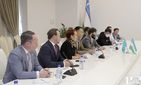 Компании Казахстана готовы выйти на рынок Узбекистана