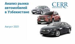 Центр экономических исследований и реформ оценил уровень активности на автомобильном рынке