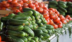Инфляция Узбекистане в апреле составила 1,5%