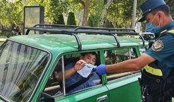 Утвержден новый перечень случаев, когда для передвижения на автомобиле не нужен специальный стикер