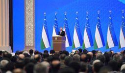 Шавкат Мирзиёев: доля инвестиций в ВВП достигла 37%