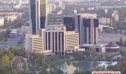 Внешние ориентиры Узбекистана