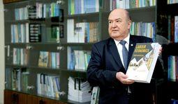 Мировое признание ученого из Узбекистана