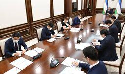 Шавкат Мирзиёев поручил увеличить промышленное производство в Ташобласти почти в два раза