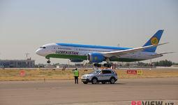 Аэропорты Узбекистана снижают сборы и тарифы на 27%