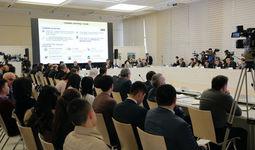 За последние четыре года Узбекистан направил на социальную сферу $22 млрд