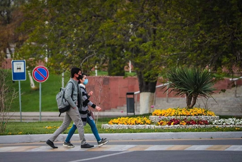 В Узбекистане вводятся дополнительные меры по предупреждению распространения коронавируса