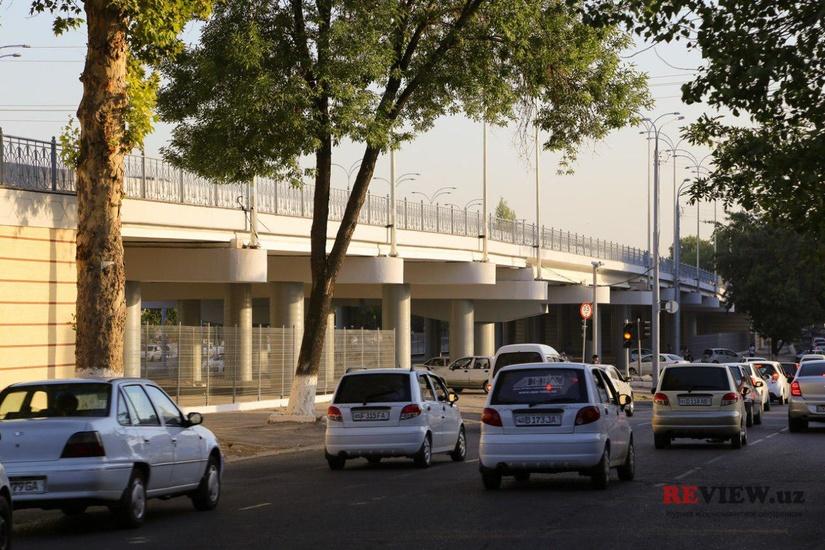 В Ташкенте перекроют улицы вблизи мечетей в дни празднования Курбан- хайита