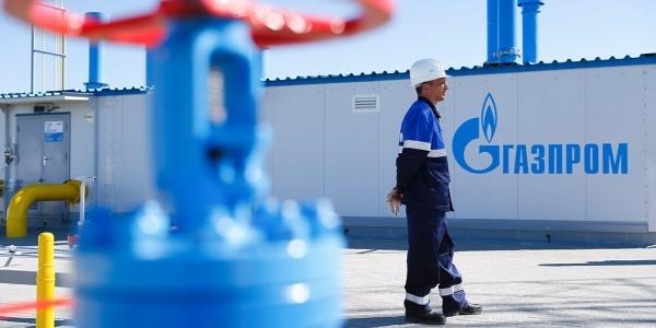 «Газпром» прекратил покупку газа в Узбекистане