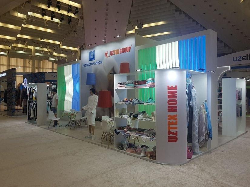 Узбекистан принял неотложные меры по поддержке текстильной и швейно-трикотажной промышленности. Главное