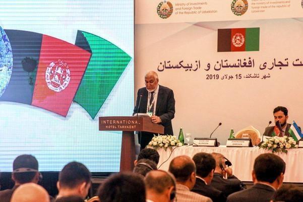 Узбекистан и Афганистан: новые точки экономического взаимодействия в инвестиционной сфере