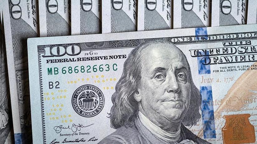 Ўзбекистонда долларнинг расмий курси кескин кўтарилди