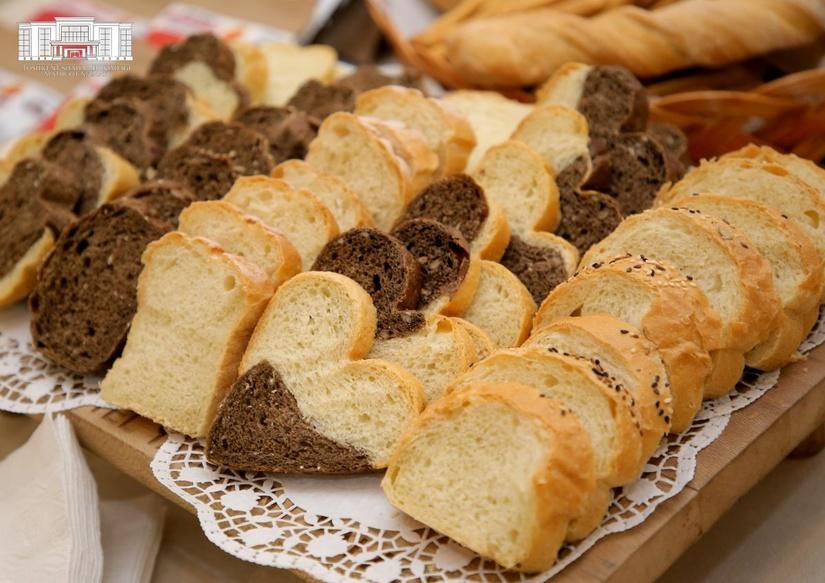В Ташкенте ежедневно производится более 850 тонн хлебобулочных и кондитерских изделий