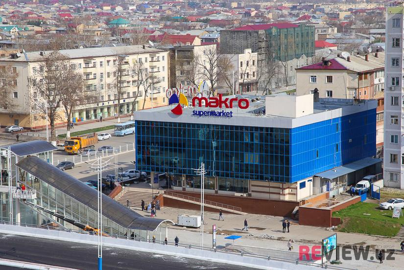 В Узбекистане создана группа для контроля за ценами на время карантина