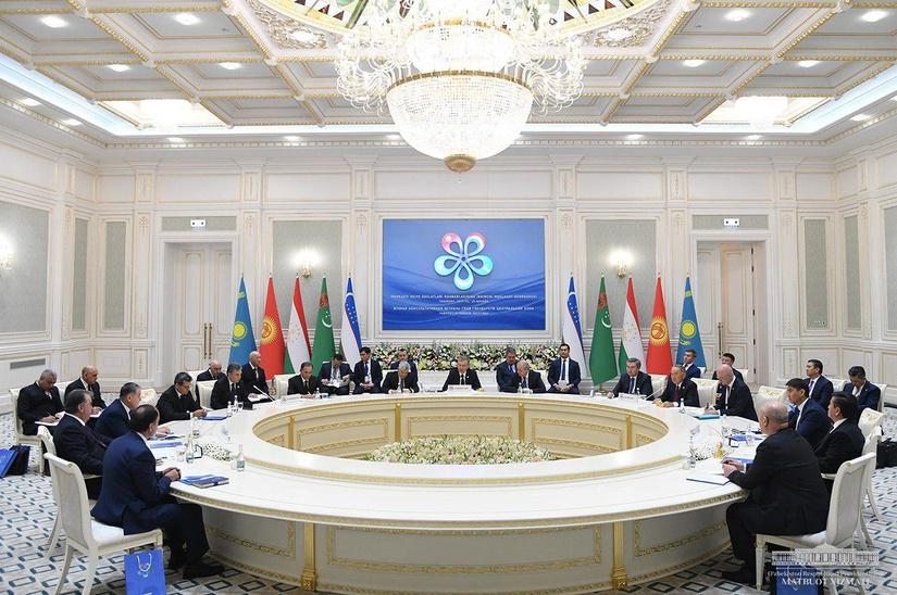 Президент Узбекистана назвал необратимой тенденцию сближения стран Центральной Азии