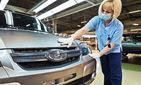 По итогам 2020 года Россия поставила в Узбекистан 5 тыс. автомобилей
