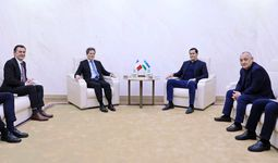 Франция выделит 145 миллионов евро на реализацию проекта по улучшению системы водоснабжения Ташкента