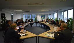 Uzbekistan's WTO, Eurasian Economic Union Membership Discussed at EIAS Roundtable