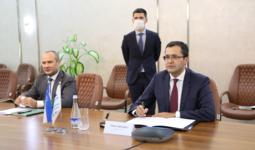 IFC предоставляет «Ипотека-банку» заём в узбекских сумах, эквивалентный $35 млн
