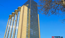 Markaziy bank boshqaruvi asosiy stavkani yillik 14 foiz darajasida o'zgarishsiz qoldirdi