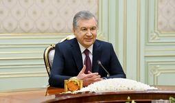 Prezidentning joriy haftadagi ish rejasi bilan Sherzod Asadov tanishtirdi