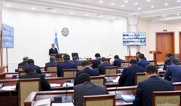 Ўзбекистонда карантин режими аста-секин юмшатилади