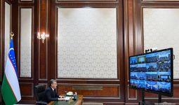 В Узбекистане - год серьезных испытаний и больших шансов для аграрной и продовольственной сферы
