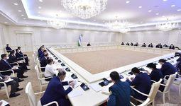 «Отныне никто не будет вмешиваться в деятельность Министерства здравоохранения, его кадровую политику» — Шавкат Мирзиеев