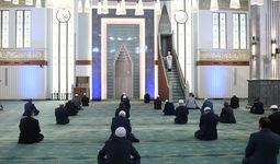 Masjidlar, xususiy bog'cha va maktablar hamda o'quv markazlari faoliyatiga ruxsat beriladi