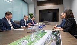 Инновационный центр «Сколково» поможет с развитием стартапов в Узбекистане