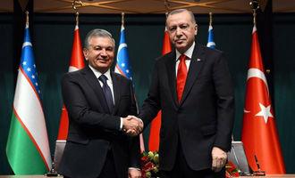 В Анкаре прошло первое заседание Узбекско-Турецкого совета стратегического сотрудничества