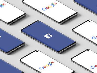 Google, Facebook ва Yandex ўз серверларини Ўзбекистонда жойлаштириши мумкин