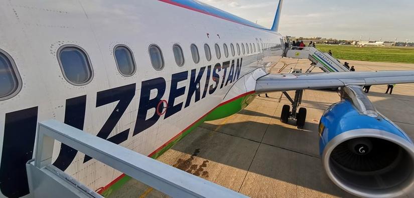 Всемирный банк поможет Узбекистану в разработке авиационной политики и стратегии