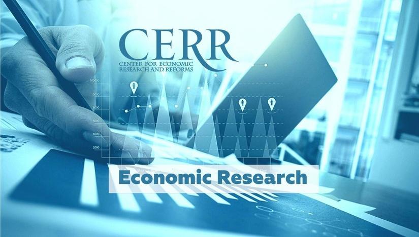 Центр экономических исследований и реформ опубликовал Индекс деловой активности за апрель