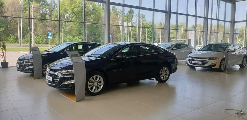 UzAuto Motors совместно с казахстанским партнером «СарыаркаАвтоПром» объявили о старте продаж автомобилей Chevrolet