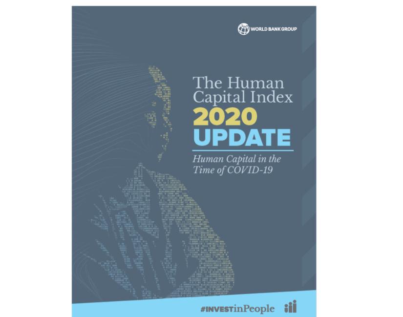 По оценке Всемирного банка Индекс человеческого капитала Узбекистана составил 62%