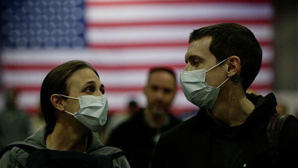 Минфин США предложил раздать американцам $500 млрд в связи с коронавирусом