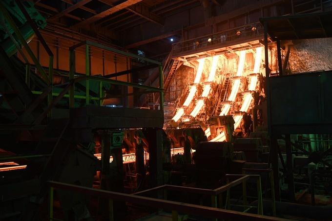На базе месторождении Тебинбулак построят горно-металлургический комплекс