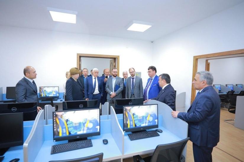 Впервые в Узбекистане молодых ученых будет оценивать международный научный совет