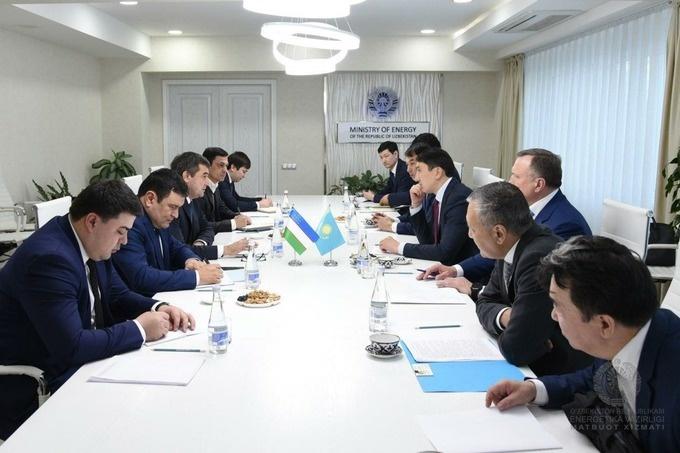 Общественные слушания по строительству АЭС в Узбекистане пройдут в стране и сопредельных государствах